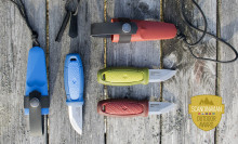 Eldris vinner Scandinavian Outdoor Award