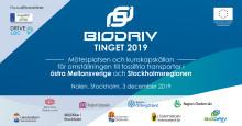 BioDriv Tinget 2019