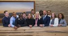 Kronprinsparets Fond flytter til nye lokaler