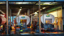 Arla Foods annual results 2015