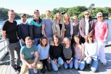 Nachwuchspreis Talents2Norway belohnt junge Reisejournalisten für multimediale Norwegen-Berichte