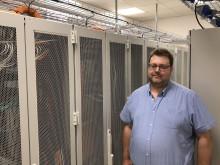 Nytt datacenter del av offensiv satsning