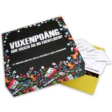 Sällskapsspel, brädspel, frågespel och familjespel på Bluebox.se
