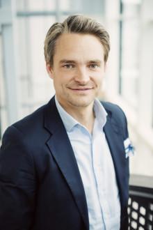 Carl Henric Holmberg ny Sverigechef för mySafety Försäkringar