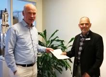 Skaraborgs Sjukhus fortsätter att anlita Unilabs inom laboratoriemedicin