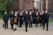 """Erste Aufführung aus der neuen Notenausgabe des """"Messiah"""" von Malcolm Bruno in der Thomaskirche am 31.10.2018"""