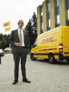 DHL Express varsler prisstigning fra årsskiftet