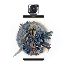 Huawei 360 EnVizion Camera: Kompakt och portabel 360-kamera med dubbla linser