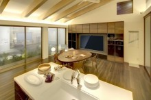 Japanese technology sets the pace for smart homes in Asia