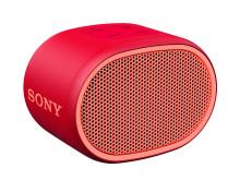 Ta med deg festen hvor som helst med den nye høyttaleren EXTRA BASS XB01