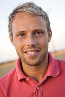 Martin Fredriksson