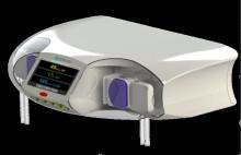 Unik pumpteknik ger snabbare och bättre urologiska operationer