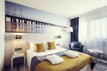 AccorHotels öppnar två Mercure-hotell i Polen med maritim design