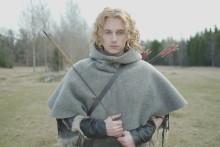 Han spelar rollen som Robin Hood i Dröse & Norbergs nya stora familjemusikal