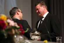 Bezirksapostel Storck: Starke Gemeinden haben Anziehungskraft