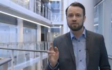 Ny videokurs för SvD - minskad stress och längre ork!