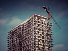 Straffåtgärder för flera byggföretag efter omfattande kontroller
