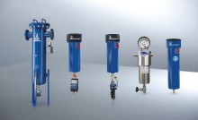 EMEA (Europe, Middle East and Africa)  Compressed Air Treatment Equipment Industry Market Research Report 2018