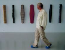 Konstakademien visar skulptur av Bård Breivik i Salarna