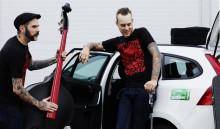 Bilpool ska få fler unga att ta körkort i Göteborg
