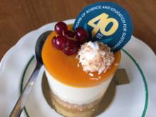 1 juli fyller SLU 40 år men firar i höst