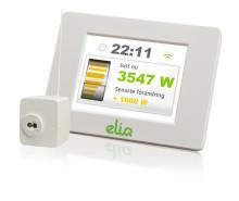 Displayen som minskar elräkningen med en fjärdedel