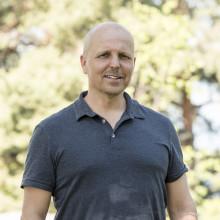 Johan Ekroth, Visit Norths nya VD, vill hjälpa upplevelseföretagare att få fler bokningar