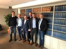 FocusNeo blir del av tyska Maas+Roos Group