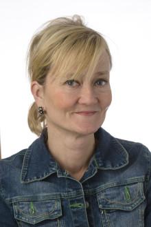Social resursförvaltning  - Ulla-Carin Moberg