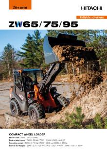 ZW65/75/95-6 broschyr