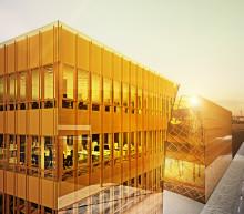 ViktVäktarna har flyttat in i sitt nya kontor på Emporia i Malmö