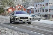 Årets Bil valgt til sikkerhedskjøring af politisk ledelse i Oslo Kommune
