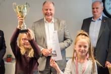 Pilgrimsskolan i Aspudden vinnare av Lilla Säkerhetspriset