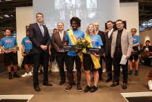Germany's Power People: Miss und Mister Handwerk 2018 stehen fest