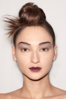 MARC JACOBS Fall/Winter 2015 - Hair by Guido, Redken Global Creative Director