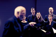 Gehrmans Musikförlag hyllar svensk körmusik med Sissela Kyle på Eric Ericsons 100-årsdag