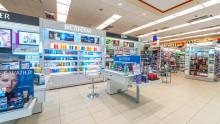 Kanadensisk retailer väljer Avensia Storefront