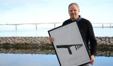 Konst för hemkära lanseras i Kalmar