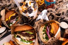 Bastard Burgers utsedda till årets bästa fastfood i Stockholm
