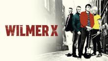 Wilmer X firar 40 år