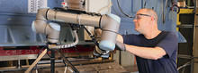 Universal Robots Welcomes the New Technical Specification on Collaborative Robot Design