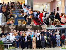 Trainee officers gain insight into faith communities