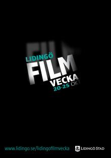 Program Filmveckan och Filmgala norr