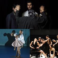 Våren 2019 på Dansens Hus!