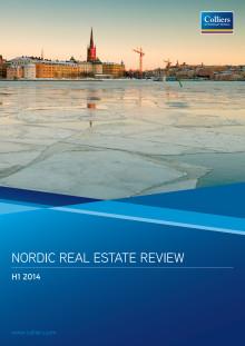 Nordic Real Estate Review våren 2014