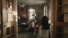 Rørende julefilm fra Elkjøp: Å gi noe mer