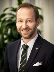 Mikael Lindström (S)