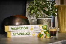 Velkomstkaffen: Cafezinho do Brasil fra Nespresso