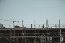 Fortsatt hög storstadskoncentration av bygginvesteringarna