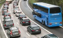 Stora satsningar i kollektivtrafiken